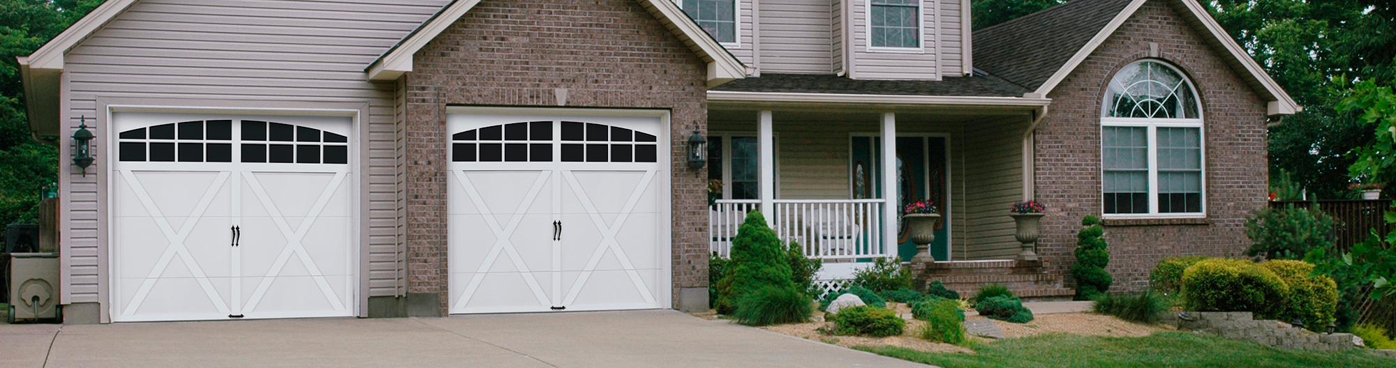 Garage Door Openers Residential And Commercial