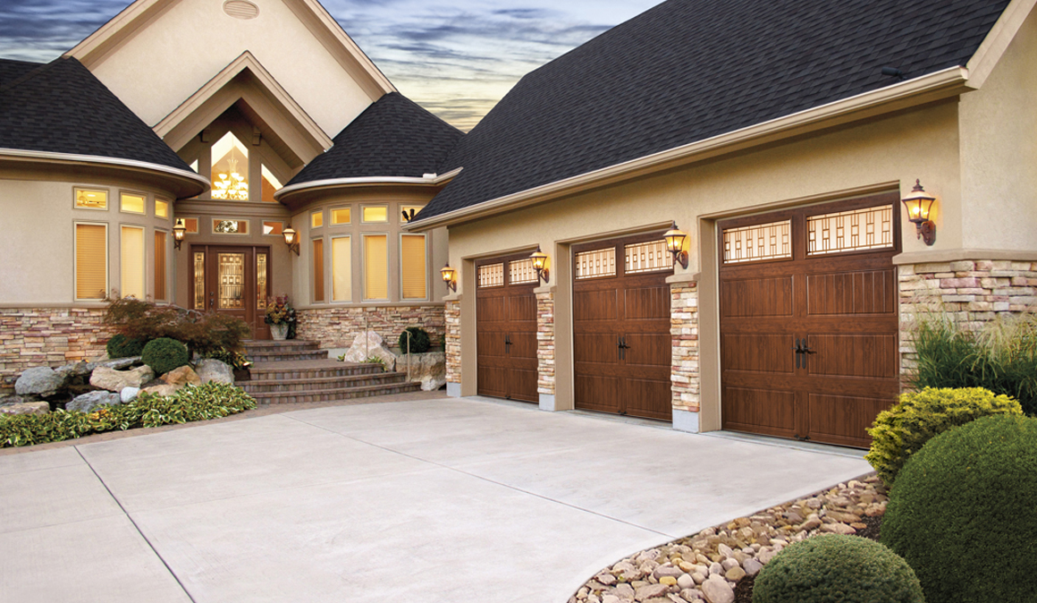 Best Faux Wood Garage Doors Distribudoors