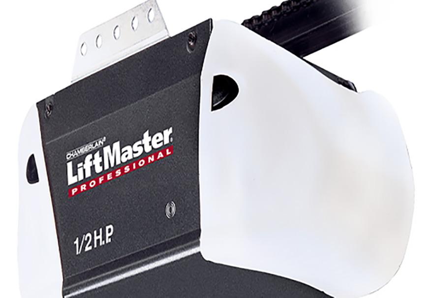 Liftmaster 174 Chain Drive Openers Distribudoors