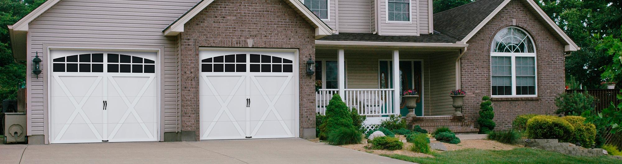 Bellevue Garage Door Service Distribudoors