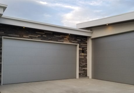 Modern Tech™ garage doors