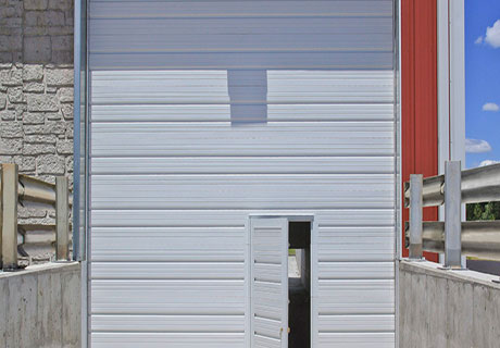 Specialty Products & Accessories overhead doors