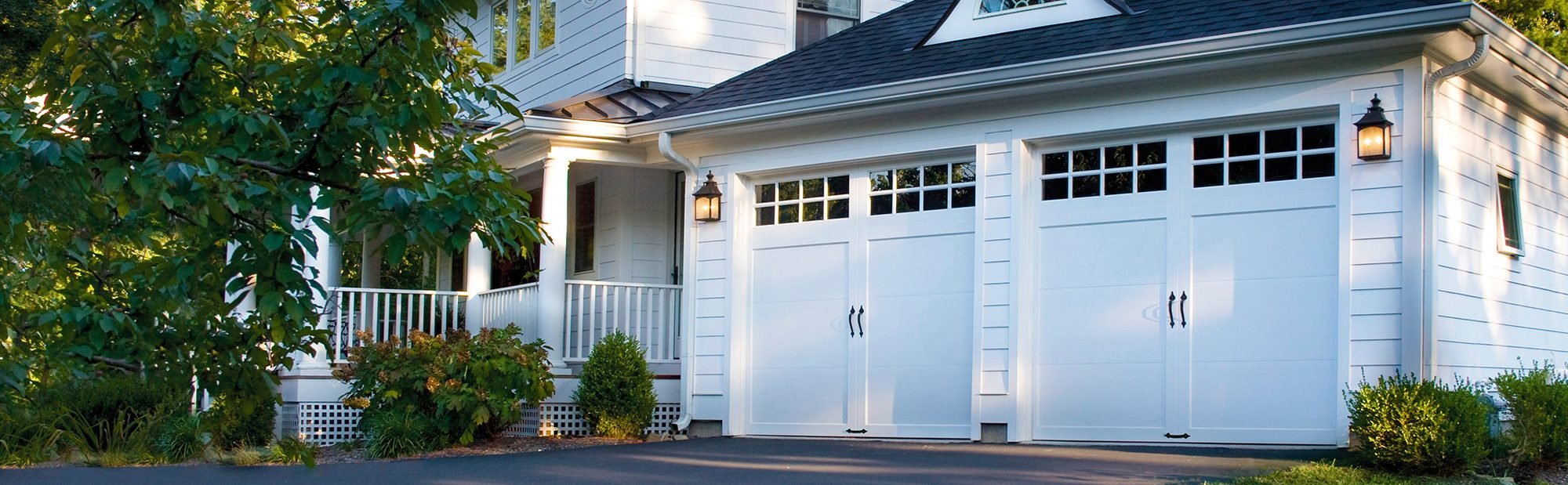 COMPLETE GARAGE DOOR REPAIR SERVICE