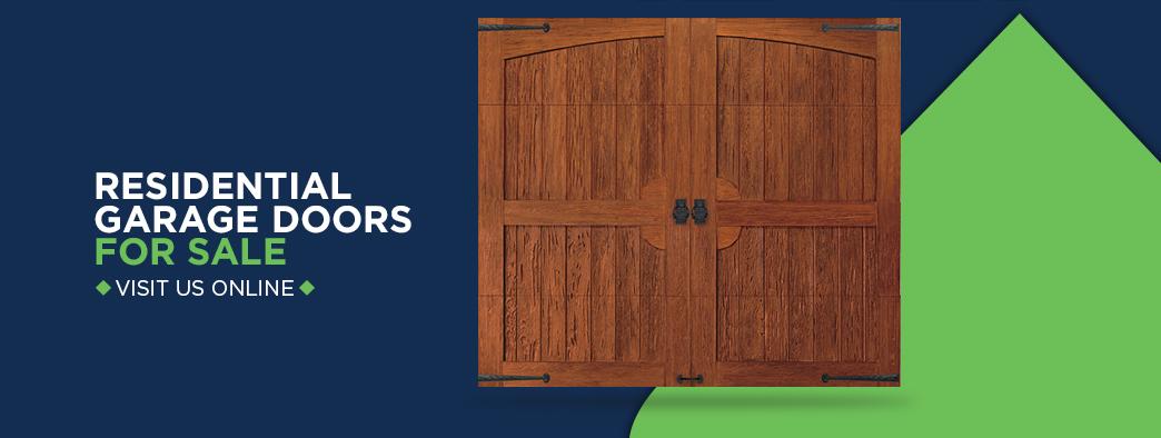 seattle home garage doors