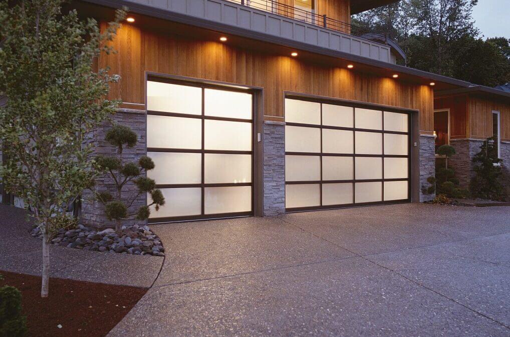 Avante® garage doors