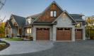 Gallery® Steel garage doors