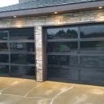 Picture of Bruce Kurtur Black laminate door (002)
